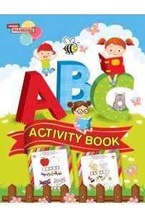 ABC Activity Book PB English