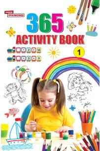 365 Activity Book 1 PB English