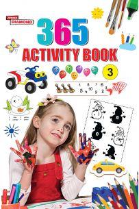 365 Activity Book 3 PB English