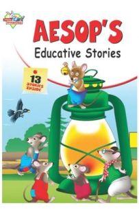 Aesop's Educative Stories