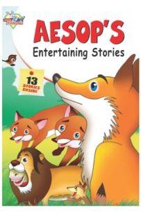 Aesop's Entertaining Stories