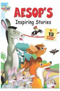 Aesop's Inspiring Stories