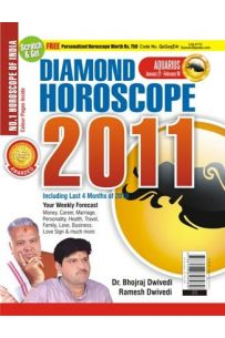 Aquarius Horoscope 2011
