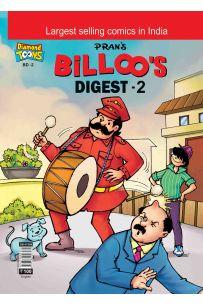 Billo's Digest Comic - 2