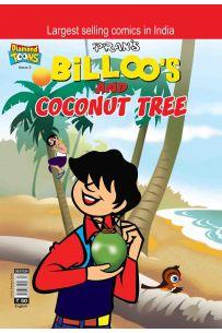 Billoo And Coconut Tree Comic