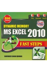 Dynamic Memory MS Excel 2010 Fast Steps