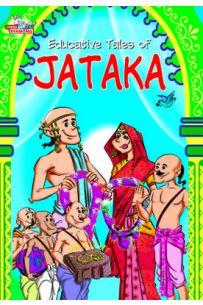 Educative Jataka Tales