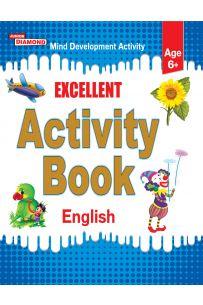 Activity ENGLISH Book 6 plus PB English