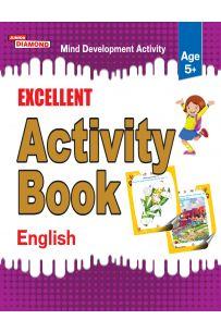 Activity ENGLISH Book 5 plus PB English