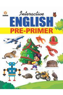 Interactive English Pre Primer PB English