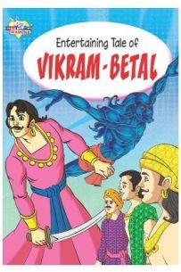Entertaining Tales of Vikram - Betal