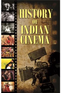History of Indian Cinema English(PB)