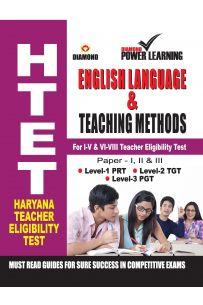 HTET English Language And Teaching Method English
