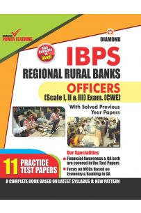 IBPS RRB Officers Practice Test Papers
