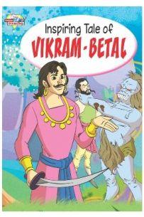 Inspiring Tales of Vikram - Betal