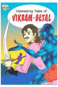 Interesting Tales of Vikram - Betal
