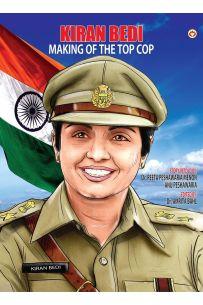 Kiran Bedi : Making Of Top Cop