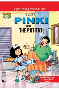 Pinki And The Patient 8 English