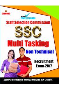 SSC Multitasking Non Technical English