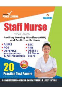 Staff Nurse ANM/GNM