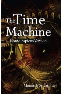 The Time Machine PB English