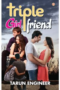 TRIPLE GIRL FRIEND (PB) ENGLISH