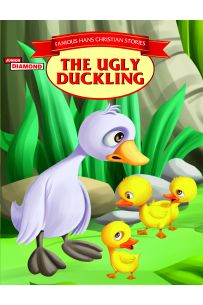 FAMOUS CHRISTIAN  STORIES The Ugly Duckling PB English