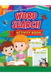 Word Search  PB English